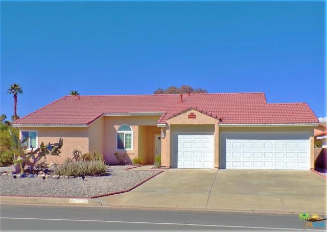 9201 Clubhouse Boulevard, Desert Hot Springs, CA 92240 (#19437264PS) :: Golden Palm Properties