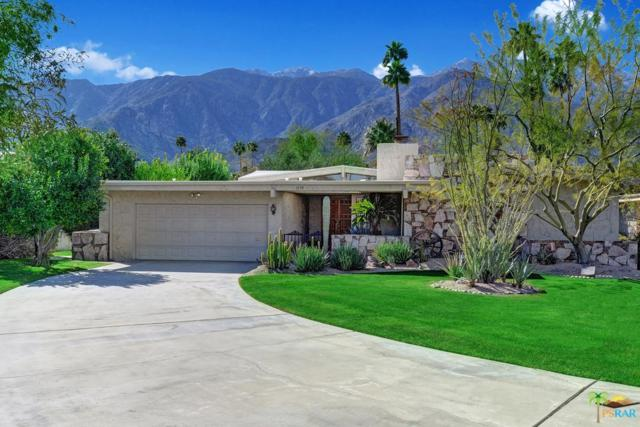 1559 Concha Circle, Palm Springs, CA 92264 (#19434950PS) :: Golden Palm Properties