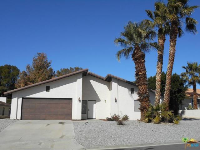64735 Pinehurst Circle, Desert Hot Springs, CA 92240 (#19437882PS) :: Golden Palm Properties