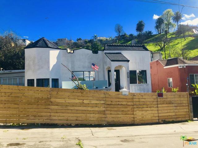 1280 Rowan Avenue, Los Angeles (City), CA 90063 (#19437346PS) :: Paris and Connor MacIvor
