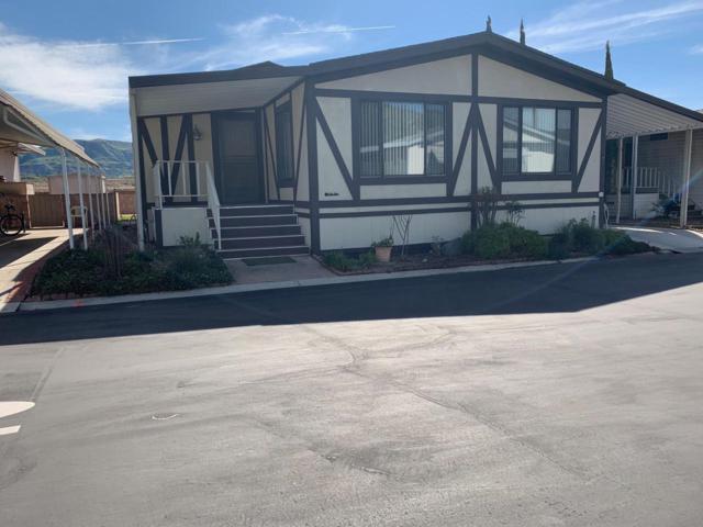 250 E Telegraph Road #308, Fillmore, CA 93015 (#219002081) :: Lydia Gable Realty Group