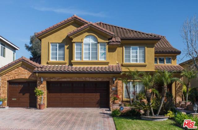 5234 S Chariton Avenue, Los Angeles (City), CA 90056 (#19438000) :: Fred Howard Real Estate Team