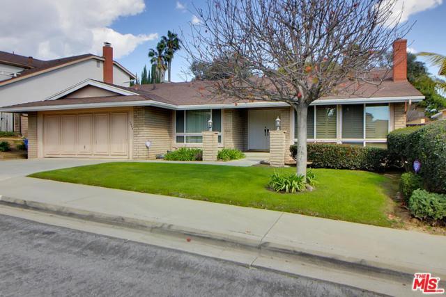5444 Marjan Avenue, Los Angeles (City), CA 90056 (#19436162) :: Fred Howard Real Estate Team