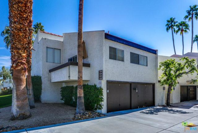 1336 S Camino Real, Palm Springs, CA 92264 (#19436050PS) :: Golden Palm Properties