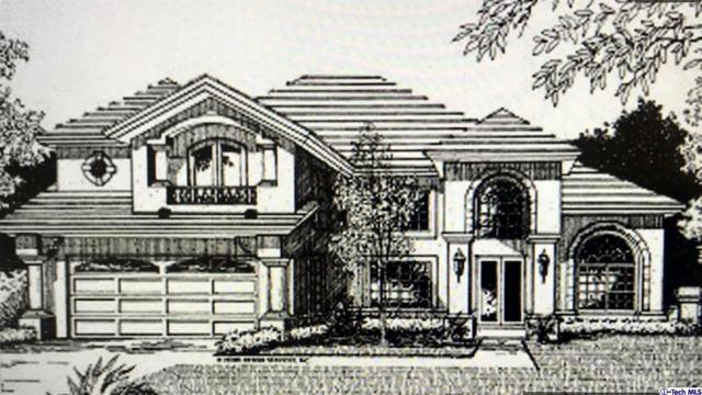 0 Hulbert Ave/ Hanscom Dr., South Pasadena, CA 91030 (#319000779) :: Paris and Connor MacIvor