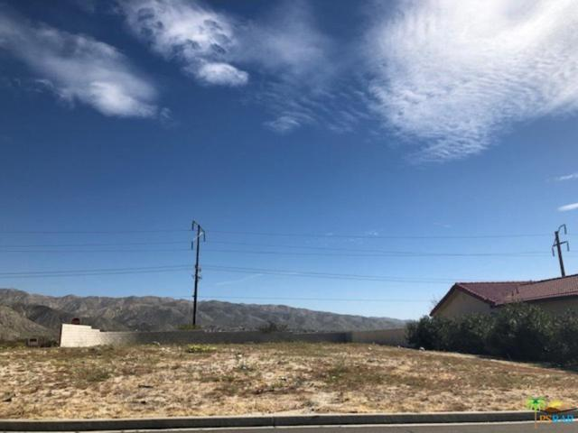 0 Hoylake Road, Desert Hot Springs, CA 92240 (#19438598PS) :: Golden Palm Properties