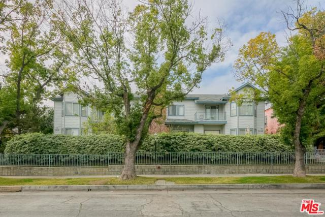 1109 Mound Avenue #3, South Pasadena, CA 91030 (#19438238) :: TruLine Realty