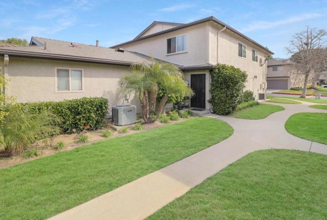 2074 Calle La Sombra #3, Simi Valley, CA 93063 (#219002155) :: Lydia Gable Realty Group