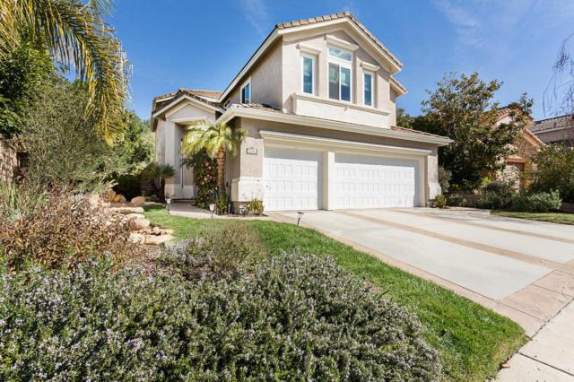 396 Anzio Way, Oak Park, CA 91377 (#219002177) :: Lydia Gable Realty Group