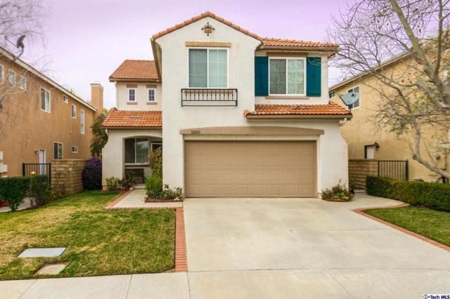 32291 Big Oak Lane, Castaic, CA 91384 (#319000790) :: The Agency