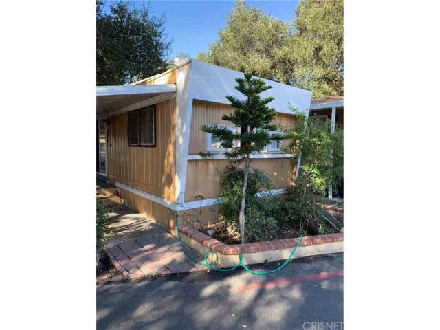 18540 Soledad Canyon Road #45, Canyon Country, CA 91351 (#SR19044704) :: Paris and Connor MacIvor
