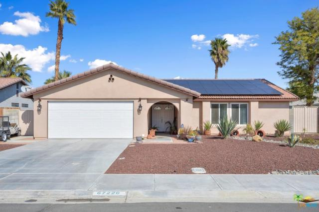 67220 Quijo Road, Cathedral City, CA 92234 (#19438450PS) :: The Agency