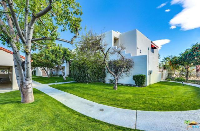 255 E Avenida Granada #315, Palm Springs, CA 92264 (#19438840PS) :: The Agency