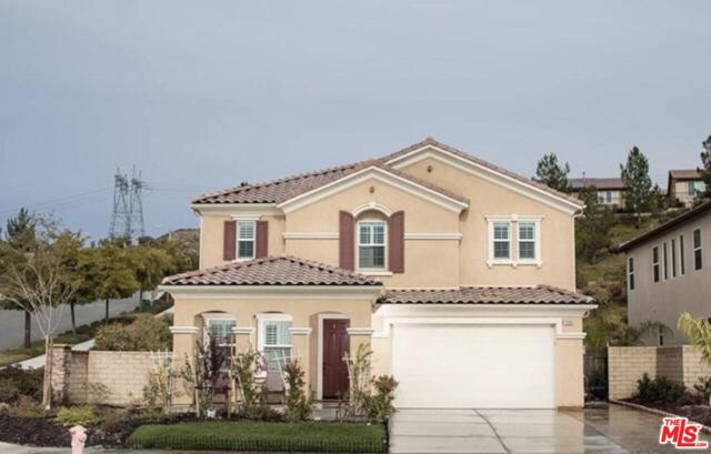 19349 Carranza Lane, Saugus, CA 91350 (#19438828) :: The Agency