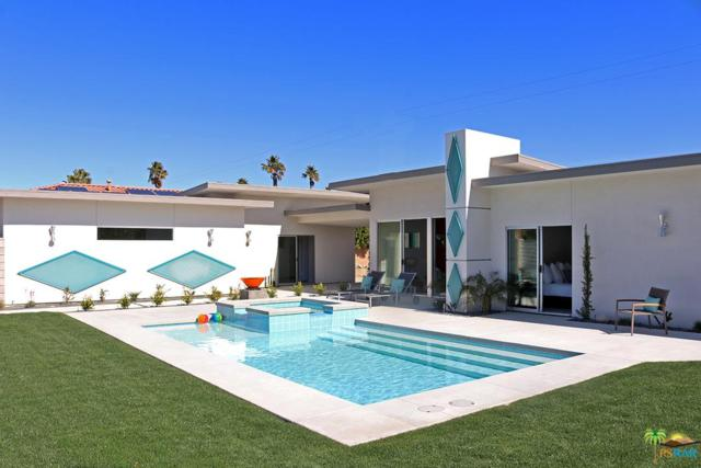 2966 N Biskra, Palm Springs, CA 92262 (#19437532PS) :: The Fineman Suarez Team