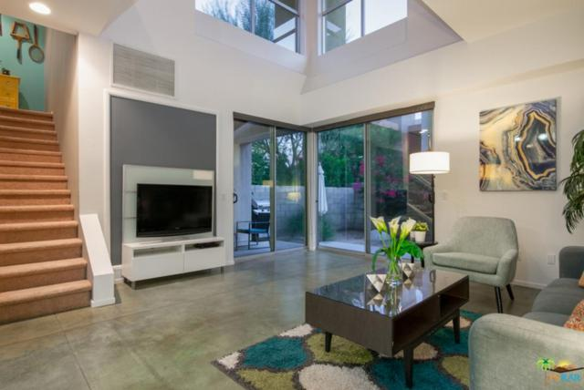 235 Sandy Point Trails, Palm Springs, CA 92262 (#19439410PS) :: The Agency