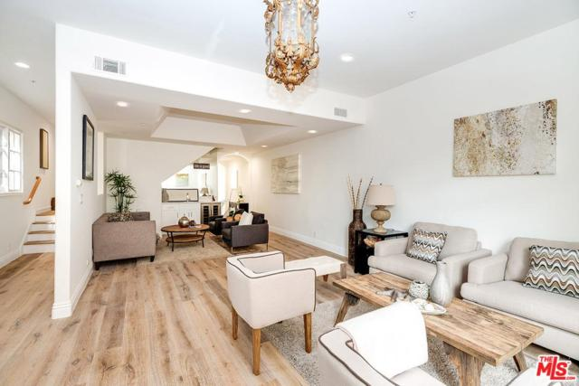 11963 Mayfield Avenue #102, Los Angeles (City), CA 90049 (#19439520) :: The Rodgers Group