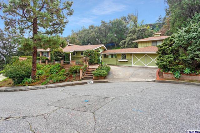 1110 San Luis Rey Drive, Glendale, CA 91208 (#319000838) :: Golden Palm Properties