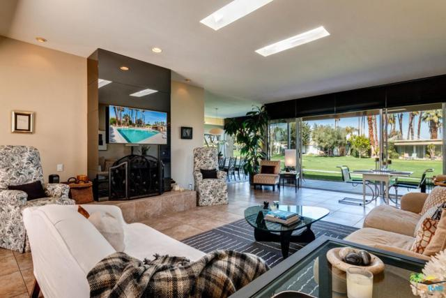 381 Desert Lakes Drive, Palm Springs, CA 92264 (#19438174PS) :: The Agency