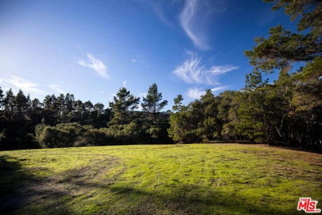 21 Tehama, Carmel-by-the-Sea, CA 93923 (#19437338) :: Golden Palm Properties
