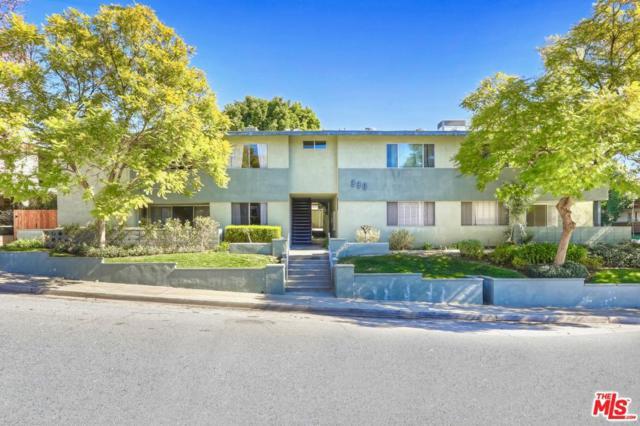 330 Raymondale Drive #3, South Pasadena, CA 91030 (#19438058) :: TruLine Realty