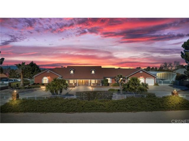 2809 W Avenue O-4, Palmdale, CA 93551 (#SR19047176) :: The Real Estate Offices of Talbot and Watson