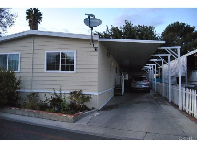 18540 Soledad Canyon Road #96, Canyon Country, CA 91351 (#SR19045837) :: Paris and Connor MacIvor