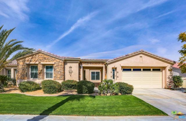 68442 Madrid Road, Cathedral City, CA 92234 (#19439630PS) :: The Agency