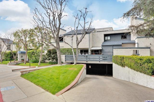 1333 Valley View Road #4, Glendale, CA 91202 (#319000845) :: The Real Estate Offices of Talbot and Watson