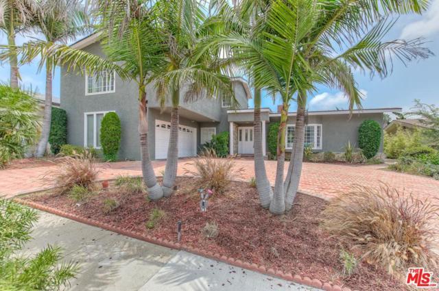 5818 Bedford Avenue, Los Angeles (City), CA 90056 (#19440304) :: Fred Howard Real Estate Team