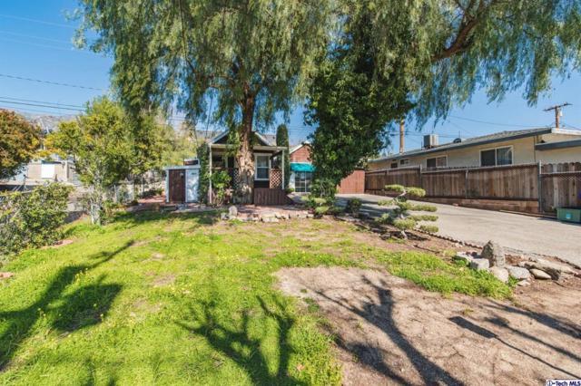 2941 Mary Street, La Crescenta, CA 91214 (#319000870) :: Golden Palm Properties