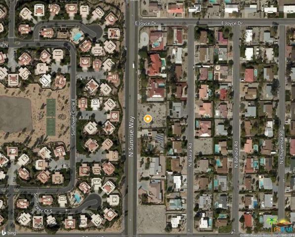 0 N Sunrise Way, Palm Springs, CA 92262 (#19440128PS) :: The Fineman Suarez Team