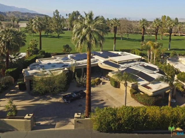 40223 Club View Drive, Rancho Mirage, CA 92270 (#19439550PS) :: The Real Estate Offices of Talbot and Watson