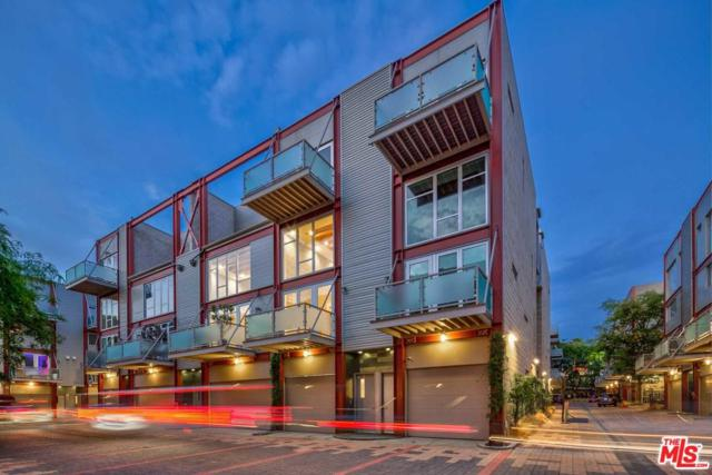 3450 Cahuenga #403, Los Angeles (City), CA 90068 (#19440766) :: Lydia Gable Realty Group