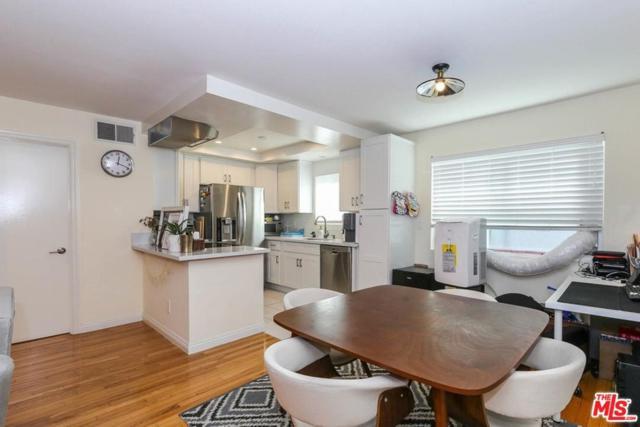 15205 S Budlong Avenue #16, Gardena, CA 90247 (#19440916) :: Fred Howard Real Estate Team