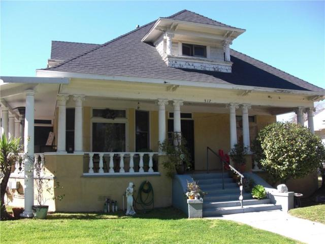 513 Lincoln Avenue, Pasadena, CA 91103 (#SR19045760) :: The Agency