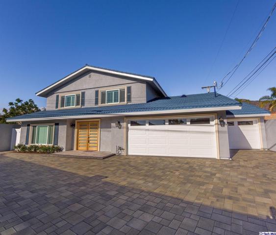 1108 Alma Street, Glendale, CA 91202 (#319000880) :: Golden Palm Properties