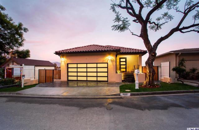 4440 N Stillwell Avenue, El Sereno, CA 90032 (#319000896) :: Paris and Connor MacIvor