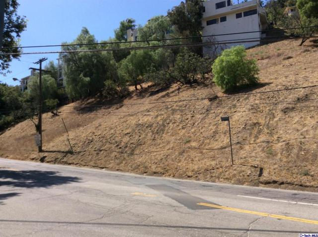 3640 N Coldwater Canyon Avenue, Studio City, CA 91604 (#319000903) :: Golden Palm Properties