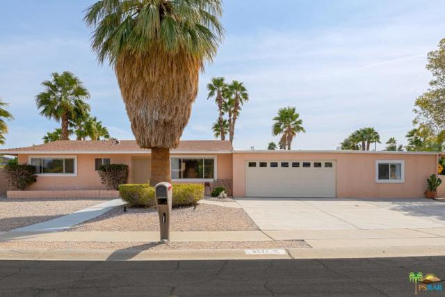 3571 E Vivian Circle, Palm Springs, CA 92262 (#19440442PS) :: The Fineman Suarez Team