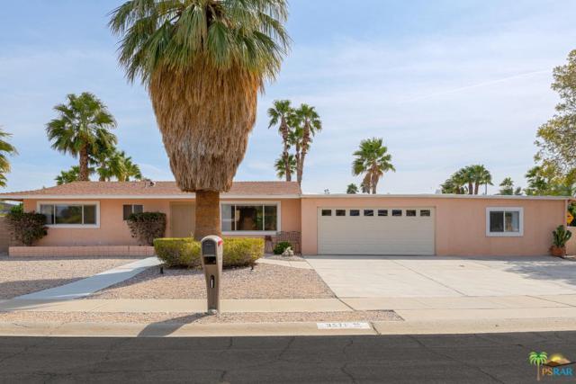 3571 E Vivian Circle, Palm Springs, CA 92262 (#19440442PS) :: TruLine Realty