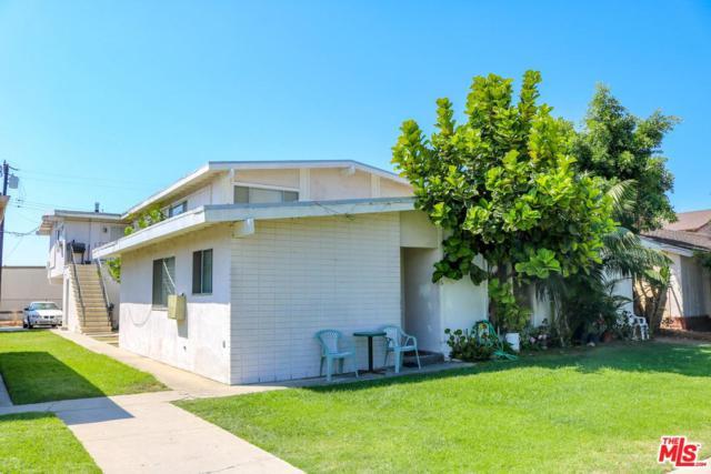 3916 W 178TH Street, Torrance, CA 90504 (#19441990) :: Fred Howard Real Estate Team