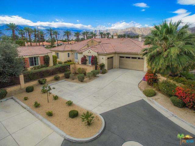 79205 Shadow Trails, La Quinta, CA 92253 (#19441770PS) :: The Real Estate Offices of Talbot and Watson