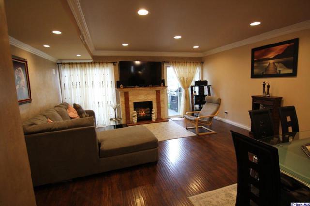 7631 Reseda Boulevard 58-V, Reseda, CA 91335 (#319000959) :: Golden Palm Properties