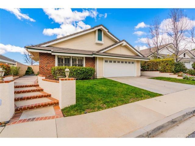 707 Oak Point Drive, Oak Park, CA 91377 (#SR19053999) :: Lydia Gable Realty Group
