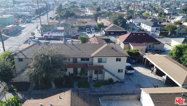 10329 S Inglewood Avenue, Inglewood, CA 90304 (#19442798) :: Fred Howard Real Estate Team