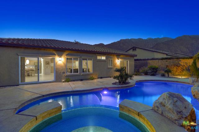 932 Mira Grande, Palm Springs, CA 92262 (#19443016PS) :: The Real Estate Offices of Talbot and Watson