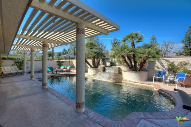 34 Princeton Drive, Rancho Mirage, CA 92270 (#19441994PS) :: Golden Palm Properties