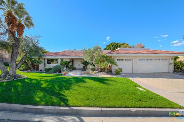 72640 Lotus Court, Palm Desert, CA 92260 (#19443356PS) :: The Agency