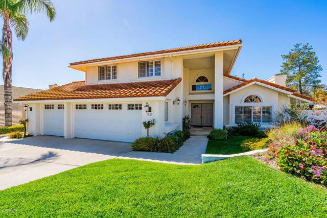 831 Admiral Court, Oak Park, CA 91377 (#219002812) :: Lydia Gable Realty Group